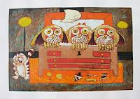 Anselmi-Decorative-Art-Miscellaneous-Animals