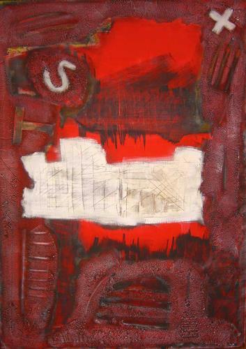 inari, Auflösung, Abstract art