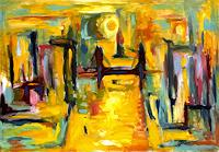 Guenter-Limburg-Miscellaneous-Contemporary-Art-Neo-Expressionism