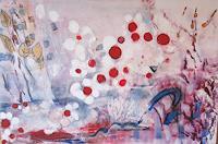 Andrea-Finck-Plants-Flowers-Fantasy-Contemporary-Art-Contemporary-Art