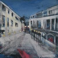 Andrea-Finck-Architecture-Buildings-Houses-Modern-Age-Impressionism