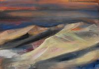 Andrea Finck, Sahara