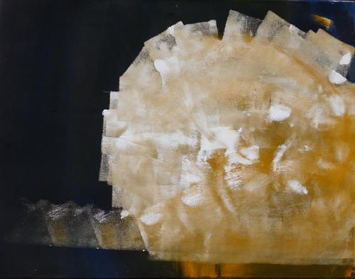 Andrea Finck, Virus, Abstract art, Burlesque, Abstract Art