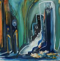 Andrea-Finck-Architecture-Fantasy-Contemporary-Art-Contemporary-Art