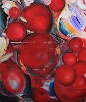 Andrea-Finck-Plants-Fruits-Poetry-Contemporary-Art-Contemporary-Art