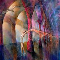 Annette-Schmucker-People-Women-Emotions-Joy-Contemporary-Art-Contemporary-Art