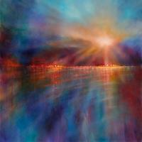 Annette-Schmucker-Landscapes-Sea-Ocean-Emotions-Joy-Contemporary-Art-Contemporary-Art