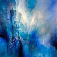 Annette-Schmucker-Abstract-art-Abstract-art-Modern-Age-Abstract-Art