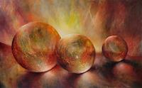 Annette-Schmucker-Still-life-Fantasy-Contemporary-Art-Contemporary-Art