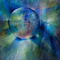 Annette-Schmucker-Still-life-Mythology-Modern-Age-Impressionism-Neo-Impressionism