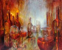 Annette-Schmucker-Decorative-Art-Still-life-Contemporary-Art-Contemporary-Art