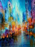 Annette-Schmucker-Buildings-Skyscrapers-Architecture-Contemporary-Art-Contemporary-Art