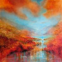 Annette-Schmucker-Landscapes-Landscapes-Sea-Ocean-Contemporary-Art-Contemporary-Art