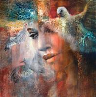 Annette-Schmucker-Animals-Air-People-Faces-Contemporary-Art-Contemporary-Art