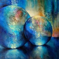 Annette-Schmucker-Still-life-Game-Contemporary-Art-Contemporary-Art