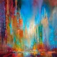 Annette-Schmucker-Movement-Architecture-Contemporary-Art-Contemporary-Art