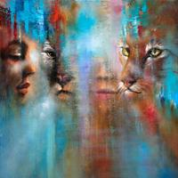 Annette-Schmucker-People-People-Faces-Contemporary-Art-Contemporary-Art
