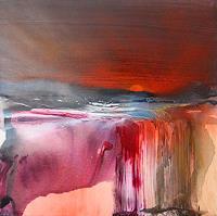 Annette Schmucker, New Dawn I