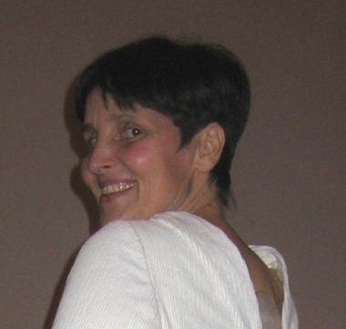 Sabine Habermann