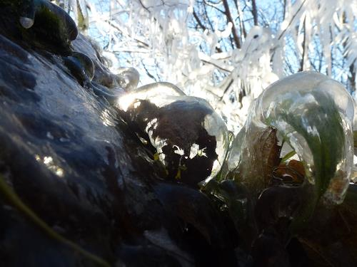 Renu G., November, Landscapes: Autumn, Emotions: Joy, Abstract Expressionism