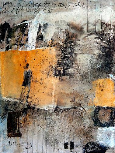 Robert Süess, In Szene gesetzt, Miscellaneous, Abstract art, Modern Age
