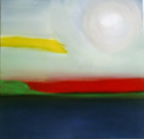 Jutta Marlene Heinz, 8215, Abstract art, Miscellaneous, Contemporary Art, Expressionism