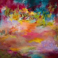 Rikka-AYASAKI-Landscapes-Fantasy-Modern-Age-Symbolism