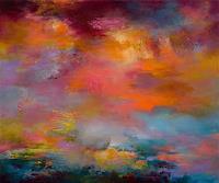 Rikka-AYASAKI-Fantasy-Landscapes-Modern-Age-Abstract-Art