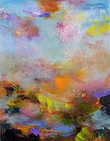 Rikka-AYASAKI-Abstract-art-Fantasy-Contemporary-Art-Contemporary-Art