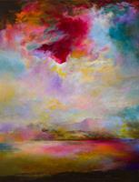 Rikka-AYASAKI-Abstract-art-Landscapes-Sea-Ocean-Modern-Age-Abstract-Art