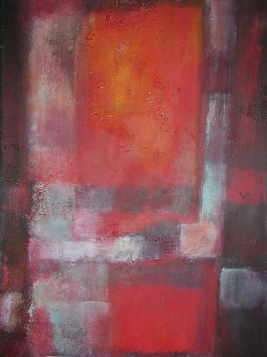 Christina Kläfiger, N/T, Abstract art, Contemporary Art