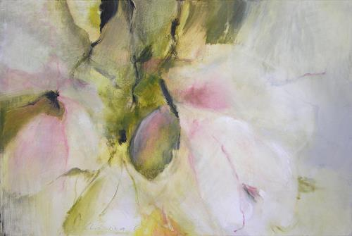 Christina Klaefiger Art Plants: Flowers Times: Spring