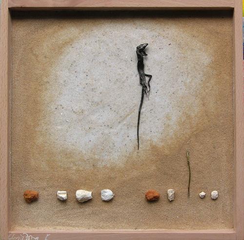 Christina Kläfiger, Aus der Traum, Emotions: Love, Emotions: Grief