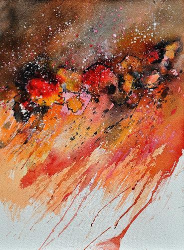 pol ledent 1 Art Abstract art Contemporary Art