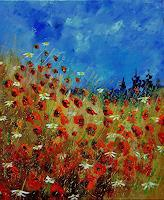 pol ledent 1 Art Landscapes: Summer