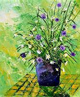 pol ledent 1 Art Still life Contemporary Art