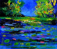 pol-ledent-1-Miscellaneous-Landscapes-Landscapes-Modern-Age-Impressionism