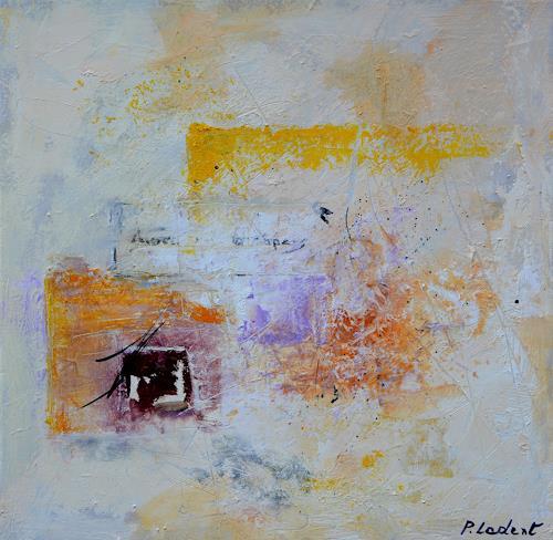 pol ledent, Ancient wall, Abstract art, Abstract Art