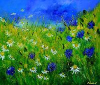pol-ledent-1-Landscapes-Nature-Modern-Age-Impressionism