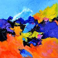 pol-ledent-1-Abstract-art-Abstract-art-Modern-Age-Abstract-Art