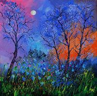 pol-ledent-1-Landscapes-Fantasy-Modern-Age-Abstract-Art