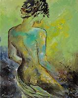 pol-ledent-1-Nude-Erotic-motifs-Modern-Age-Expressionism