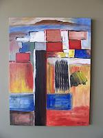 Paul-Timshel-Abstract-art-Contemporary-Art-Neo-Expressionism