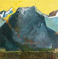 Maria-Gust-Landscapes-Mountains-Abstract-art-Contemporary-Art-Contemporary-Art