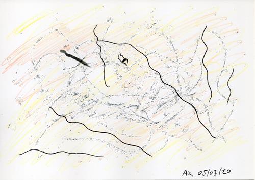 AndReaS KoVaR, Wissenschaft 07, Miscellaneous Animals, Abstract art, Symbolism