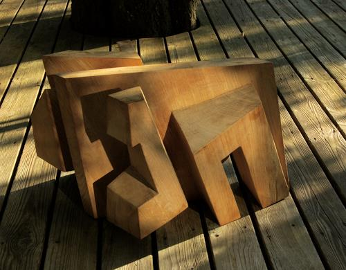 Thomas Stadler, Schräg, Abstract art, Architecture, Contemporary Art