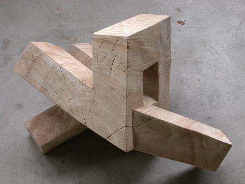 Thomas Stadler, ECK/KANT, Abstract art, Architecture, Contemporary Art