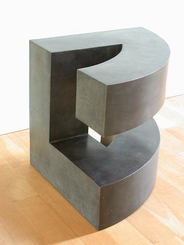 Thomas Stadler, ZV, Abstract art, Architecture, Concrete Art
