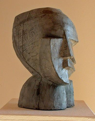 Thomas Stadler, Kopf Be, People: Portraits, Abstract art, Postmodernism, Abstract Expressionism