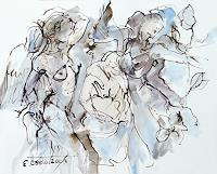 E.Oesterle-Miscellaneous-Erotic-motifs-Contemporary-Art-Contemporary-Art